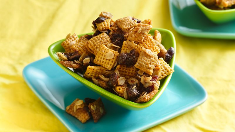 Date Bars Chex™ Party Mix