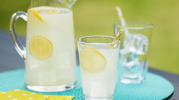 Old-Fashioned Lemonade
