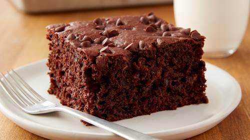 Betty Crocker Super Moist Bundt Cake Recipes