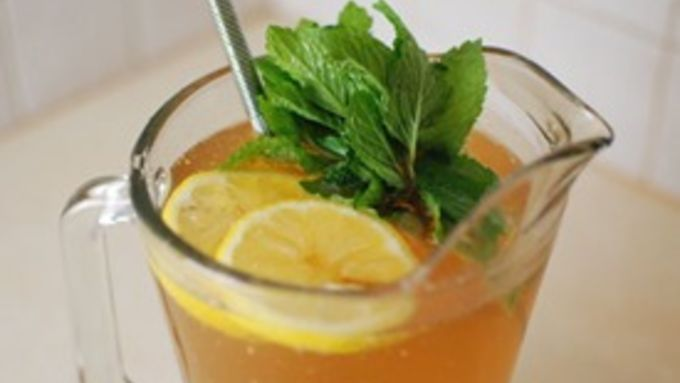 Spring Beer Cocktail