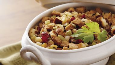 Cranberry Stuffing