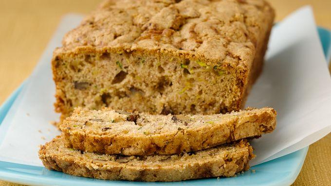 Gluten-Free Zucchini Bread