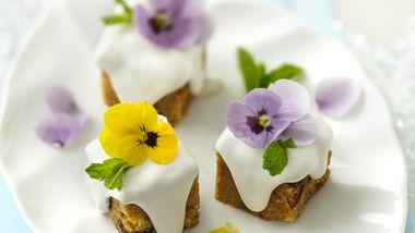 Mini Royal Fruit Cakes