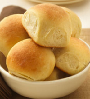 gold medal classic dinner rolls
