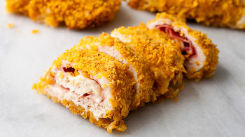 Cool Ranch™ Chicken Cordon Bleu
