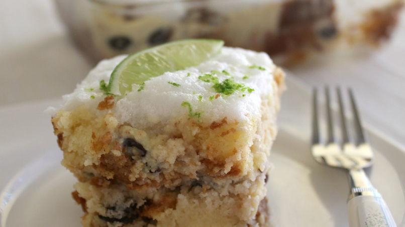 Sour Guava Cake