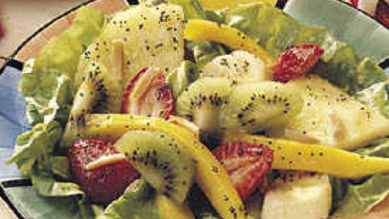 Tropical Fruit Salad