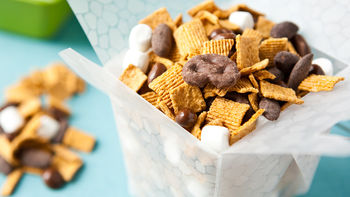 S'more Trail Mix