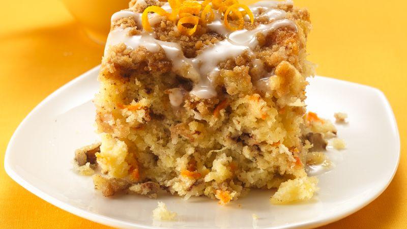 Muffin Glory Cake