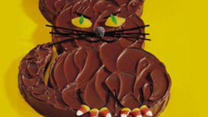 Kitty Cat Brownies