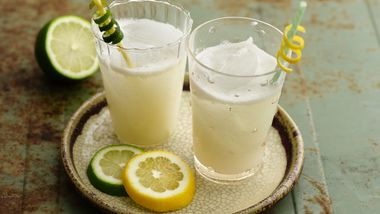 Colada Cooler Punch