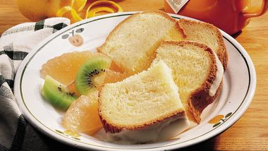 Bread Machine Sweet Orange Bread