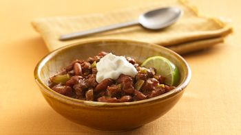 Turkey Chili Mole