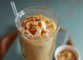 Cinnamon Toast Crunch® Cold Brew Coffee