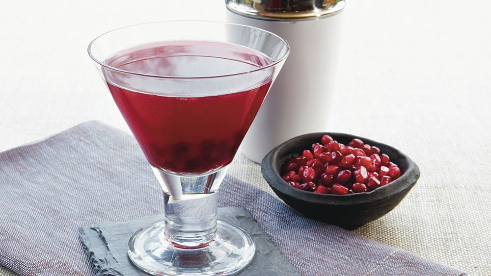 Bloody Pomegranate Cosmos