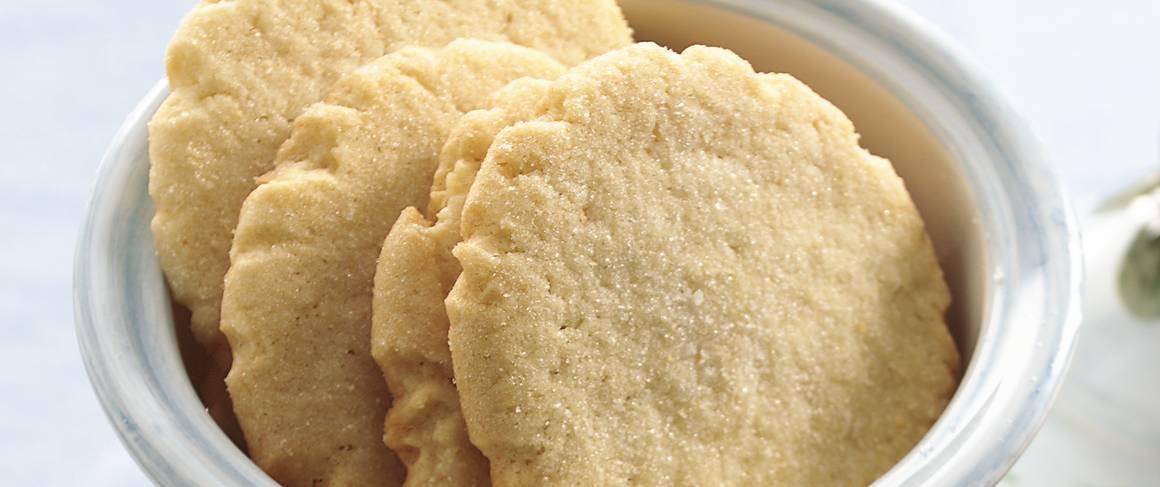 No trans fat cookie recipes