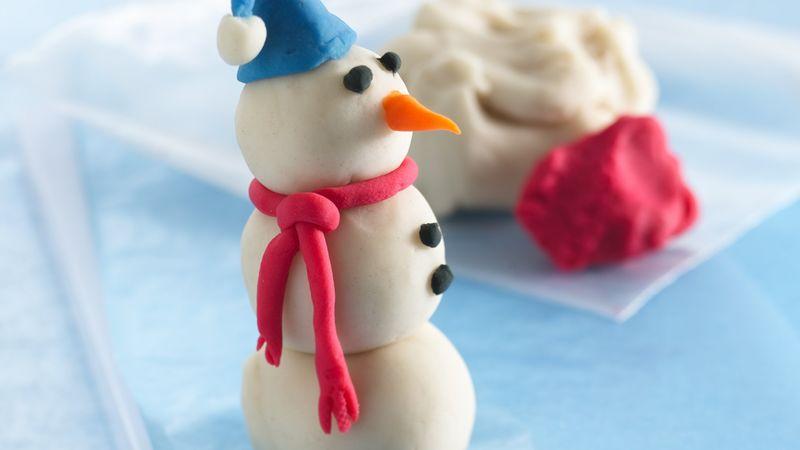 Holiday Fun Dough