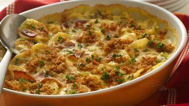 Loaded au Gratin Potatoes