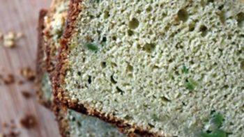 Avocado Quick Bread