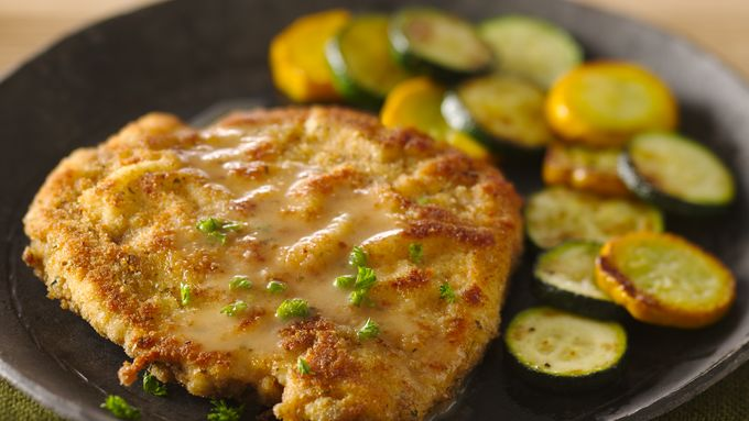 Piccata Chicken