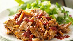 Slow-Cooker BBQ Pulled Pork
