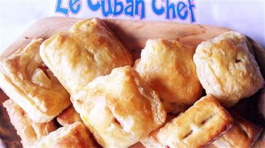 Pastelitos Cubanos