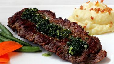 Chimichurri de Kale