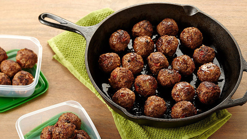 12 Meatball Recipes to Drop at Your New Year's Party