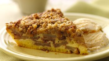 Gluten-Free Impossibly Easy French Apple Pie