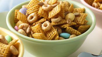 Honey Nutty Chex™ Mix