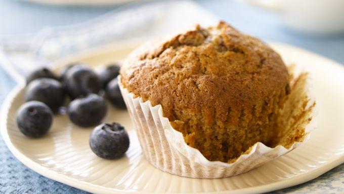 Fiber One™ Applesauce Muffins
