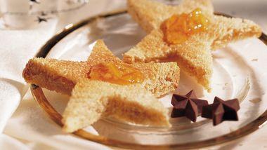 Bread Machine Orange-Cappuccino Bread