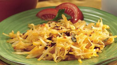 Monterey Chipotle Hash Browns