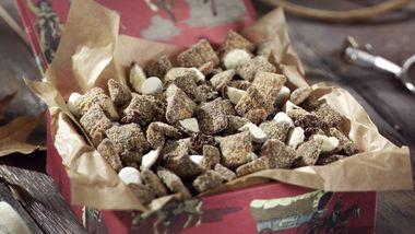 Chex® Chocolate Malt-Cherry Mix