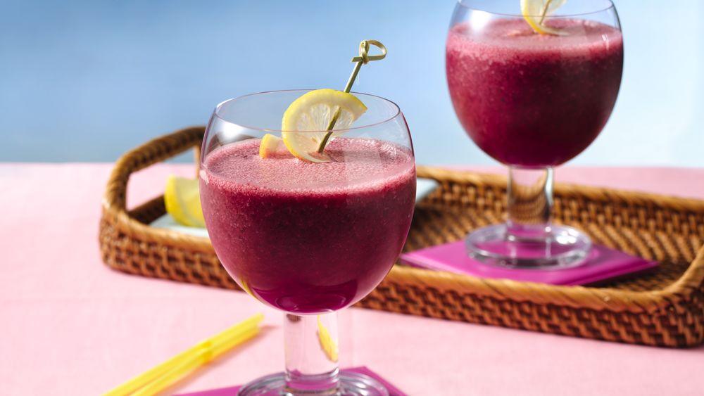 Berry Hard Lemonade