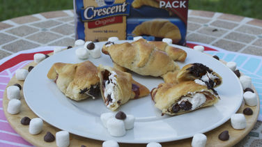 S'more Crescents