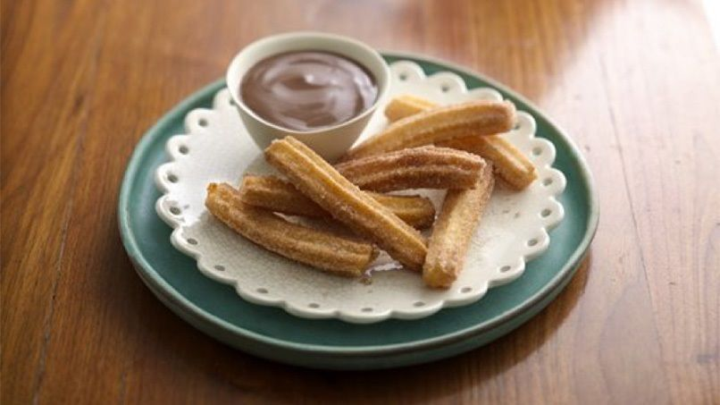 How to Make Churros