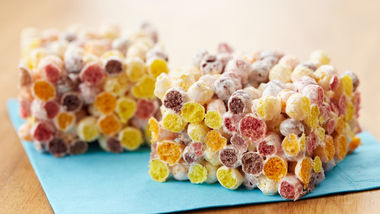 Trix™ Marshmallow Bars