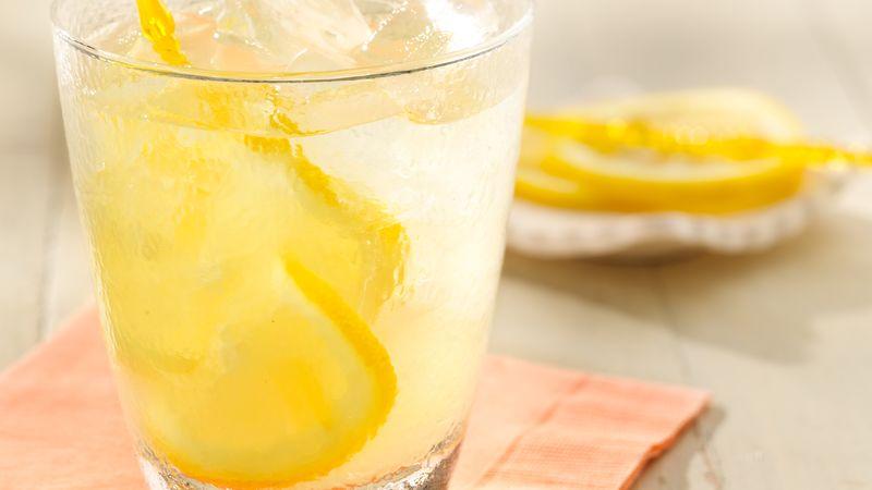 Gluten-Free Honey Lemon Margarita
