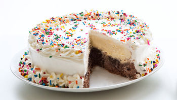Copycat DQ™ Ice Cream Cake