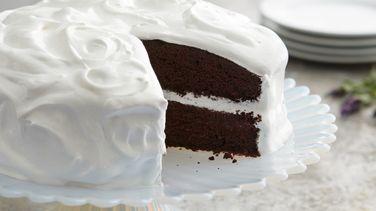 Pastel de Chocolate y Espresso (Sin Gluten)