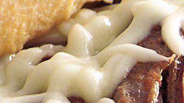 Slow-Cooker Italian Shredded Beef Hoagies