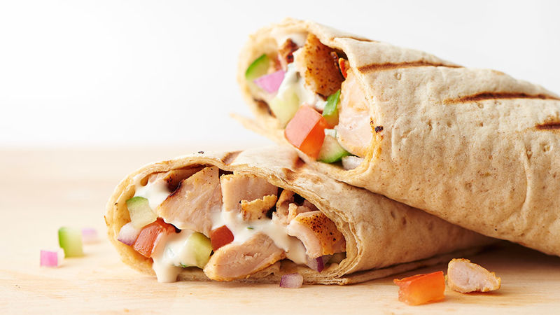 chicken shawarma recipe from tablespoon