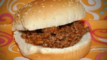 Family Sloppy Joe's