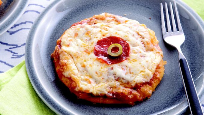 Cyclops Pizza