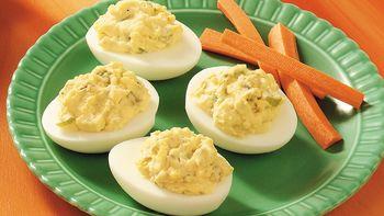 Devilicious Eggs
