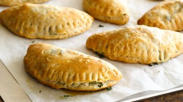 Grands!® Spinach  and Feta Foldovers