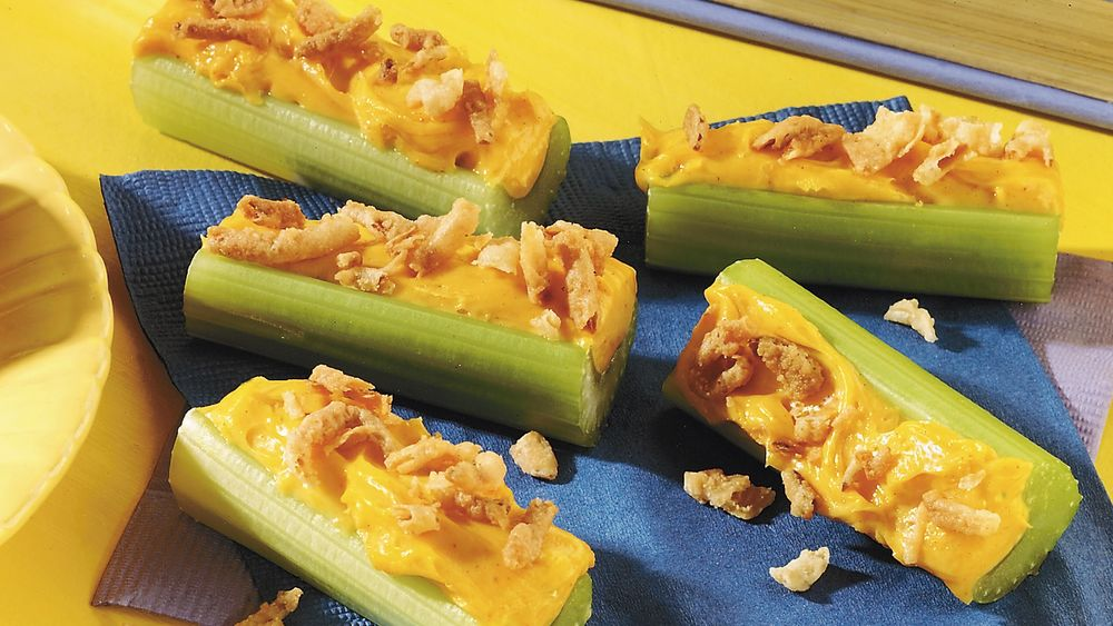 Nacho Celery