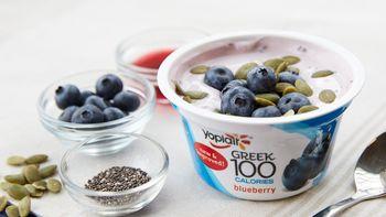 Super Yogurt Cup