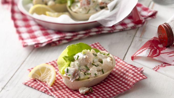 Lobster Roll Mini Taco Boats™